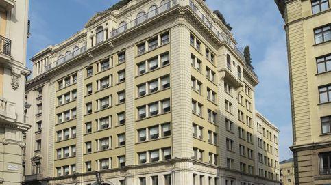 Único vende a Schroders el Grand Central Barcelona y recompra su buque insignia de Madrid