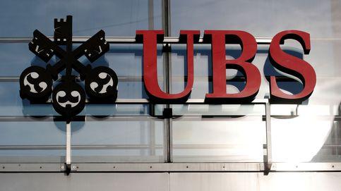 UBS eleva un 39,8% el beneficio en el primer trimestre, hasta 1.475 millones