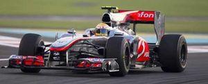 """Martin Whitmarsh asegura que McLaren usará """"trucos"""" polémicos el próximo año"""