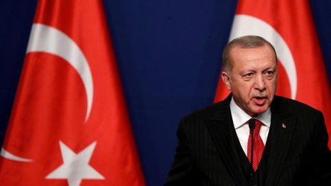 Turquía inicia una operación policial para detener a 532 militares por supuesto golpismo