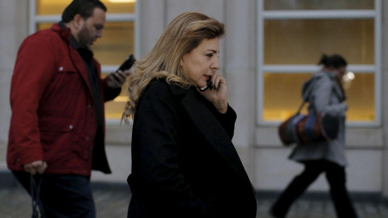 La seguridad es uno de los pilares fundamentales de la telefonía en la nube. (Reuters)