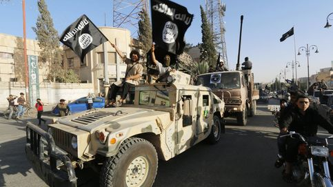 """""""La guerra contra el Estado Islámico no durará más de un año"""