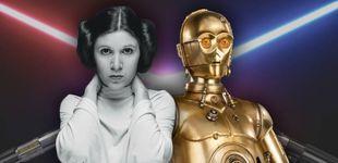 Post de 40 años de 'Star Wars': el proyecto de serie B que se convirtió en un mito