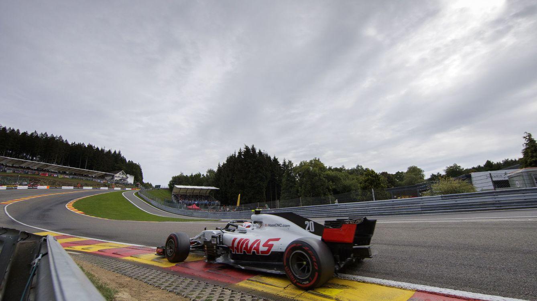 GP de Bélgica de Fórmula 1: horario y dónde ver la carrera de Spa-Francorchamps