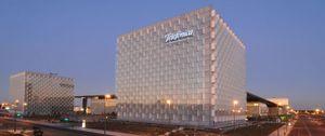 Foto: Telefónica reactiva su intención  de vender su sede en Las Tablas
