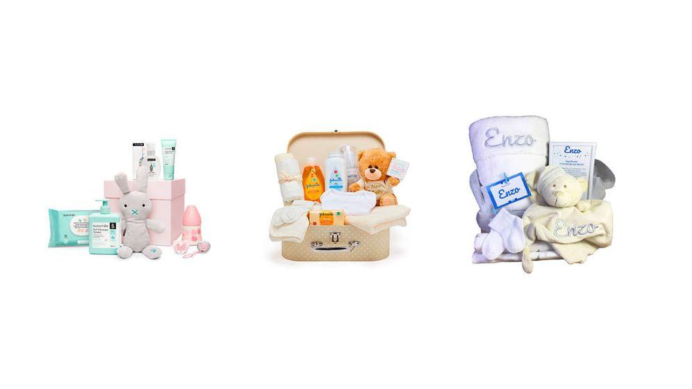Foto: Canastillas y cestas para bebés: los mejores regalos para recién nacidos