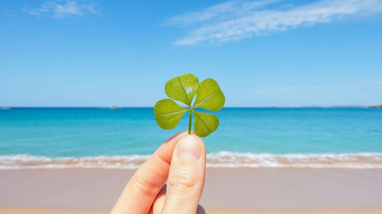 Cómo llamar a la suerte y tenerla siempre de tu lado (aunque parezca imposible)