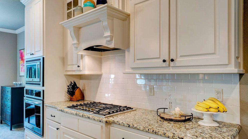 Campanas extractoras para una cocina sin humos, grasas ni olores