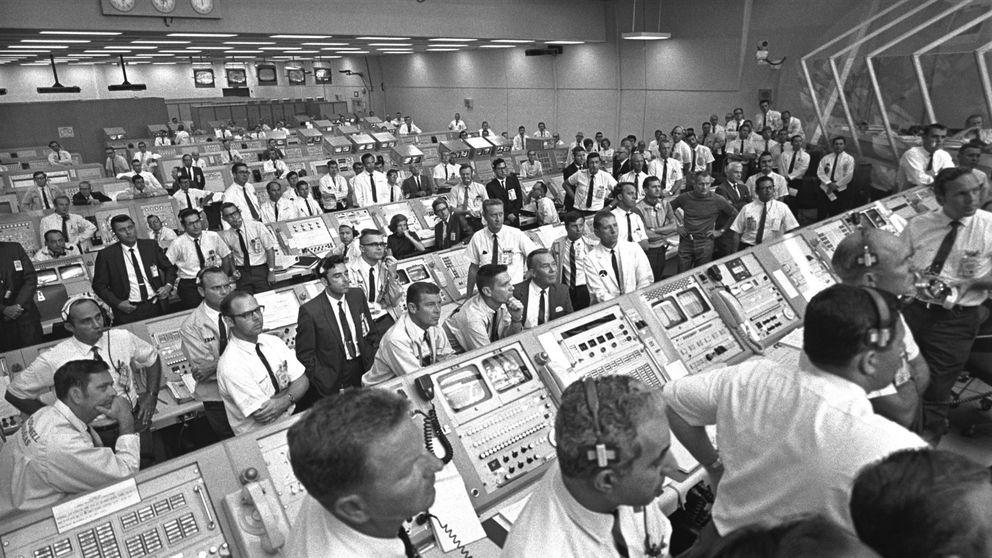 Muere el jefe de la estación madrileña que ayudó a Armstrong a pisar la Luna