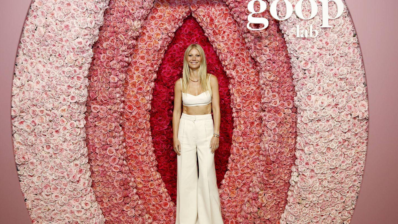 Gwyneth Paltrow, empresaria. (Getty)