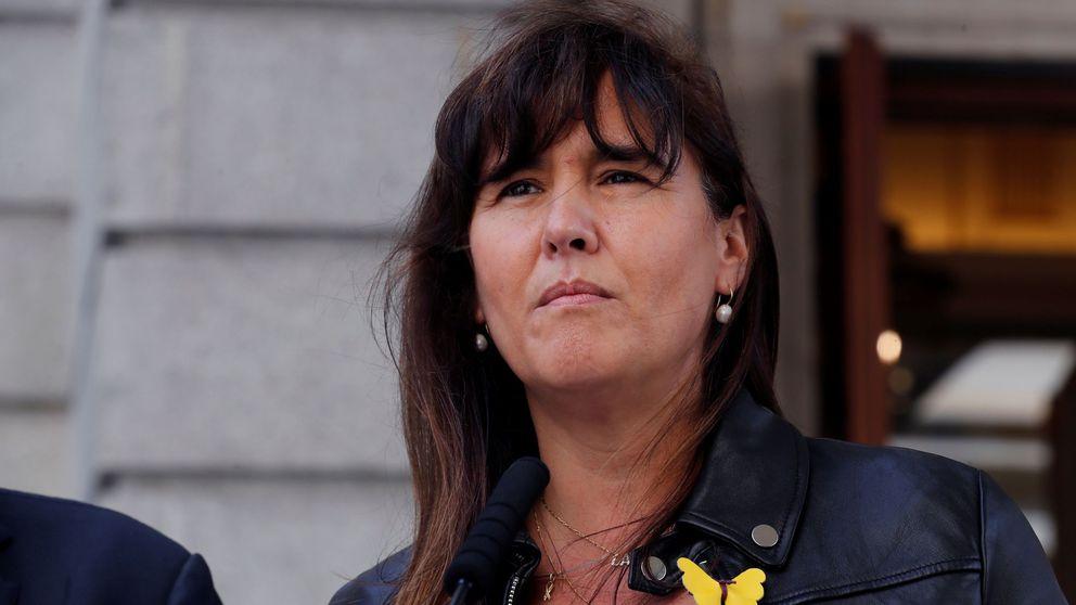 El Supremo cita a Laura Borrás como imputada por adjudicaciones a un amigo