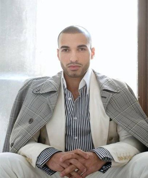 Foto: Haaz Sleiman en una imagen de su perfil de Facebook.