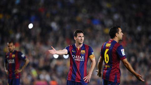 Bartomeu defendió el Camp Nou, lo que no querían sus jugadores... ni él