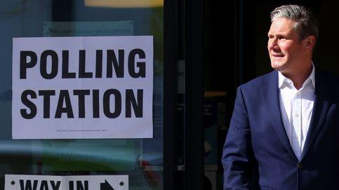 El laborismo británico gana una elección parcial en la que Starmer se jugaba la cabeza