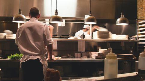 Los restaurantes y  no son culpables, pero pagan el precio del covid-19