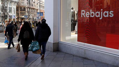 Ajuste histórico de las rentas de alquiler en Madrid y Barcelona: -16% tienda y -4% oficina