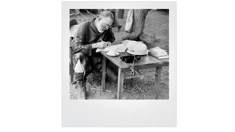 Masari Mara, el paraíso de África que inspiró a Hemingway y otros grandes