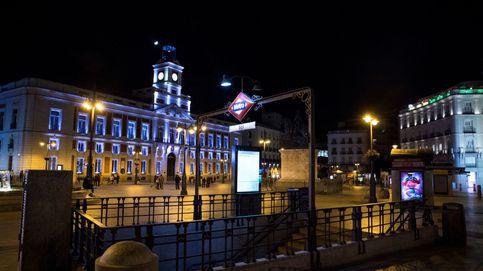 El decreto de estado de alarma permite a Madrid seguir con su plan por zonas de salud