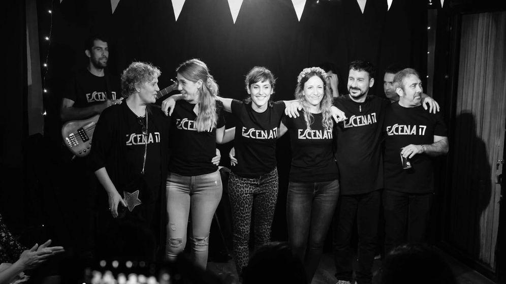Foto: El equipo de Escena 17 (Floren Abad)