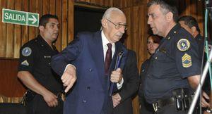 El dictador argentino Videla condenado a cadena perpetua