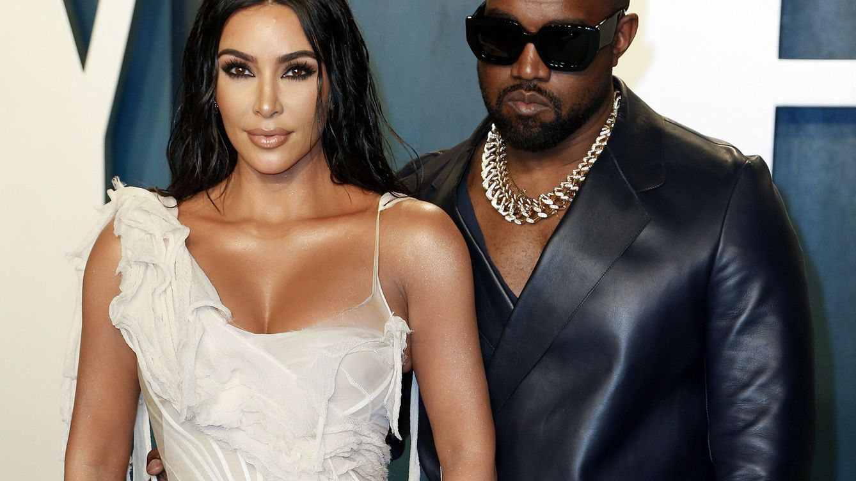 Un intruso finge ser Kanye West para tratar de colarse en casa de Kim Kardashian