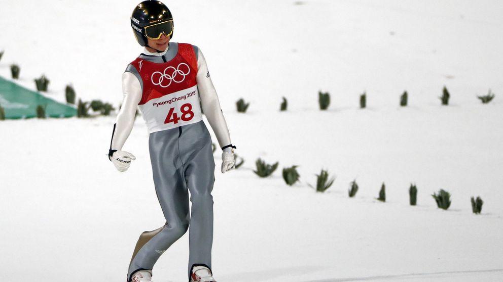 La primera campeona olímpica en Pyeongchang.