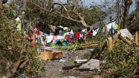 El huracán Matthew deja más de 800 muertos en Haití