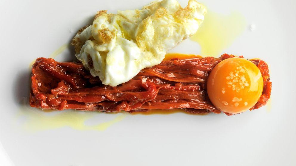 La Manduca de Azagra, pasión por las verduras