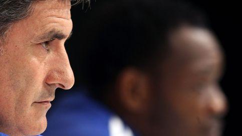 Míchel ficha por el Málaga con un contrato hasta junio de 2018