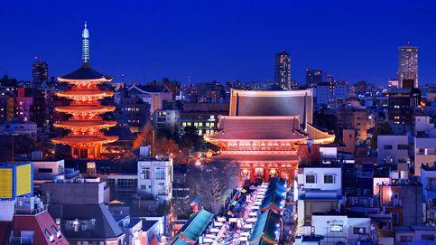 Tokio, Kioto, Osaka y otros mil sitios que ver en Japón