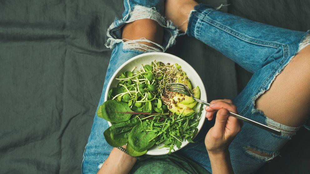 Espinacas crudas o cocinadas: ¿Qué es mejor?
