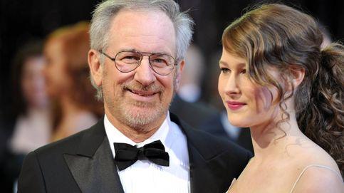 La artística familia de Spielberg: cinco hijos en el cine... y una en el porno
