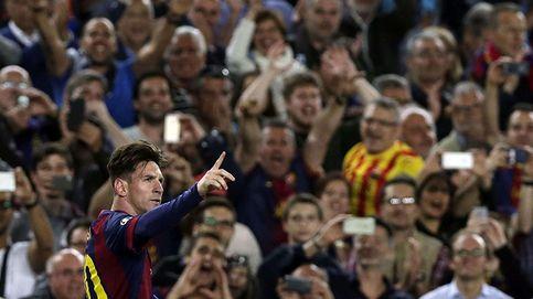 El Barça está a cinco partidos de ganar tres títulos, pero el aficionado azulgrana sufre