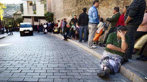 El 'escudo social' deja fuera a los más pobres: un 50% más de hogares en pobreza severa