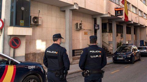 Prisión sin fianza para el detenido por atropellar a su pareja en Marmolejo (Jaén)
