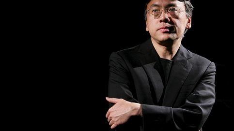 Kazuo Ishiguro gana el Nobel de Literatura 2017