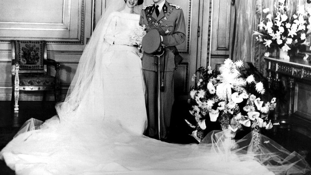 Balduino y Fabiola: 55 años de la primera boda del siglo