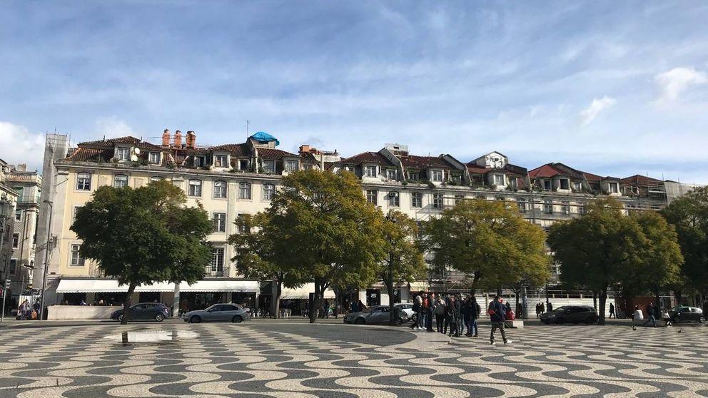 Matutes desembarca en Lisboa con precios récord: 70 M por cuatro edificios