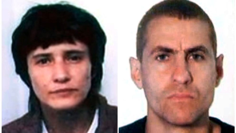 Detenidos los líderes del grupo terrorista Resistencia Galega