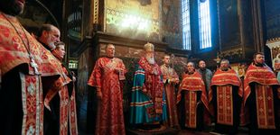 Post de El mayor cisma en la cristiandad desde 1054: la Iglesia rusa rompe con Constantinopla