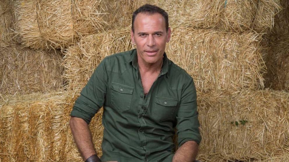 El presentador Carlos Lozano sufre un accidente de moto
