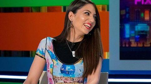 Maya Pixelskaya: jugona, con nombre de bailarina y adalid de la salud mental