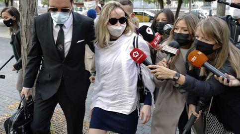 Detenida Angela Dobrowolski, mujer de Mainat, por el robo en casa del productor