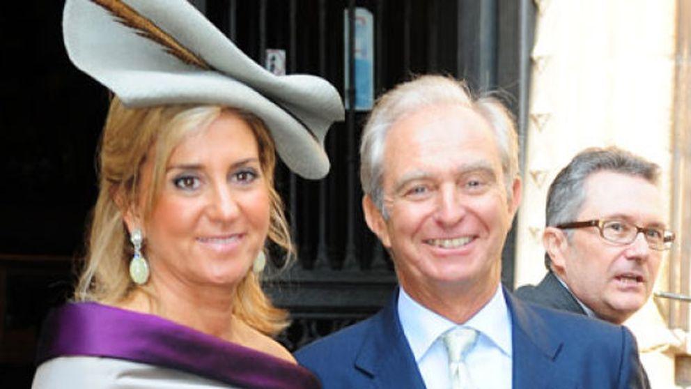 Así es Alberto Palatchi, el 'magnate' de Pronovias
