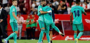 Post de Cómo Mourinho se ha convertido en elemento motivador del actual Real Madrid