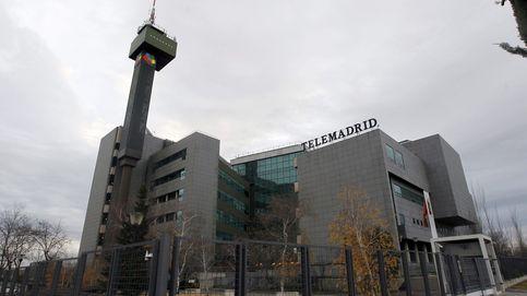 Telemadrid suspende la emisión de todos sus programas musicales nocturnos