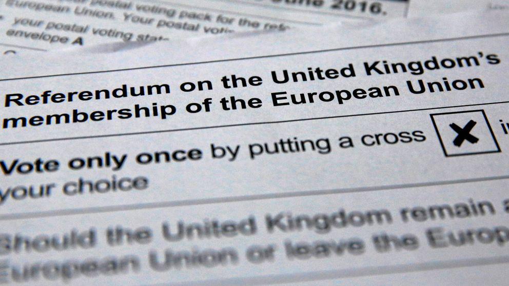 El FT apoya a la UE frente al respaldo mayoritario al Brexit en la prensa