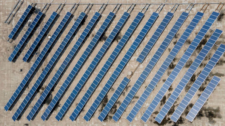 La eficiencia de los paneles solares estaba limitada al 25%. ¿Llega una nueva era?