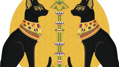 Por qué los antiguos egipcios estaban obsesionados con los gatos