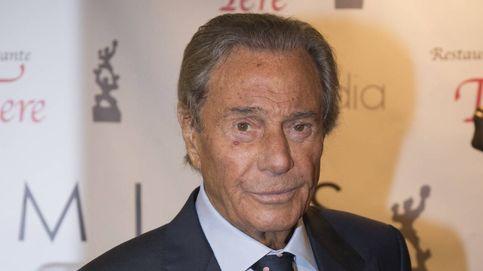 """La gran queja de Arturo Fernández: """"No me han dado un premio por ser de derechas"""""""